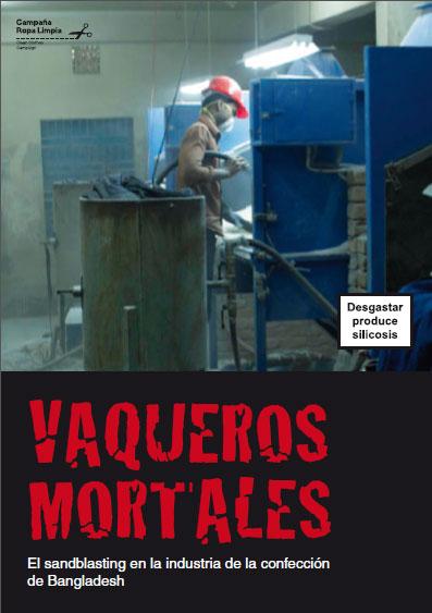 Informe Vaqueros Mortales