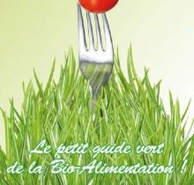 Guía verde de la alimentación bio