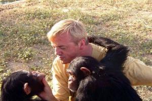 Pedro Pozas (Proyecto Gran Simio): ´No tenemos derecho a enjaular a ningún ser vivo`