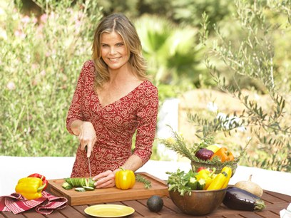 Mariel Hemingway prepara un documental contra Monsanto